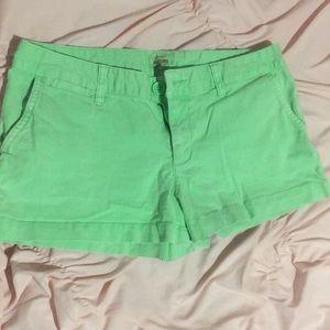 Target shorts size 11